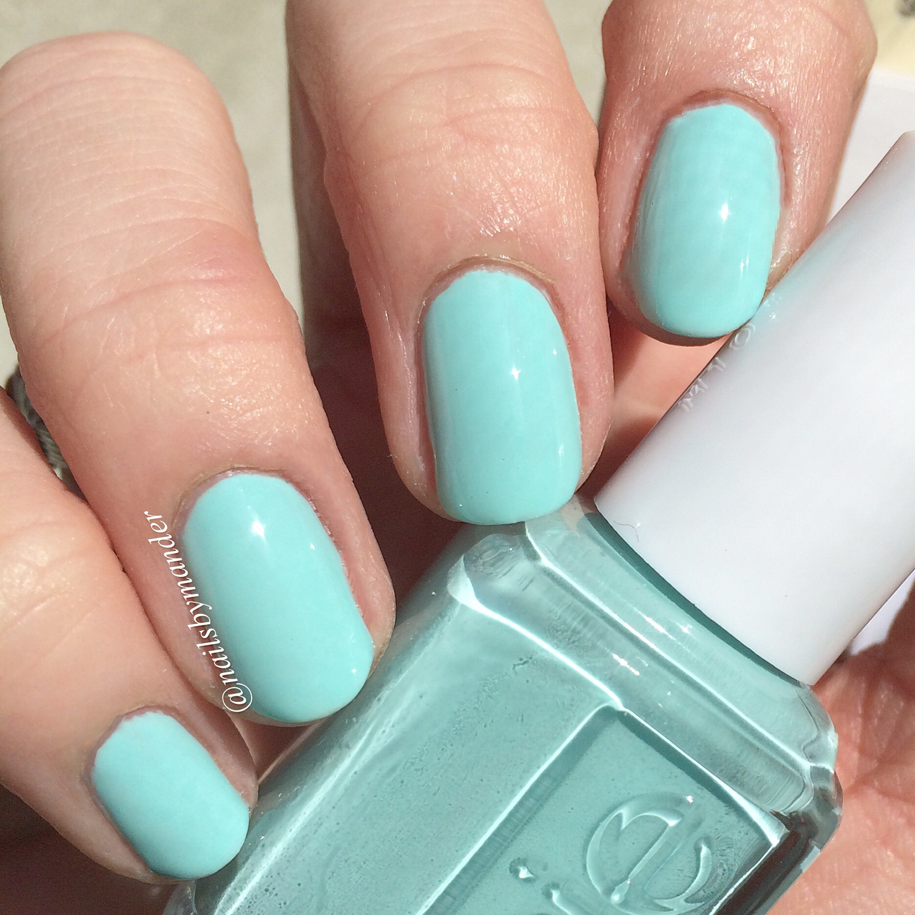 Essie Spring 2015 Collection | The Painted Panda